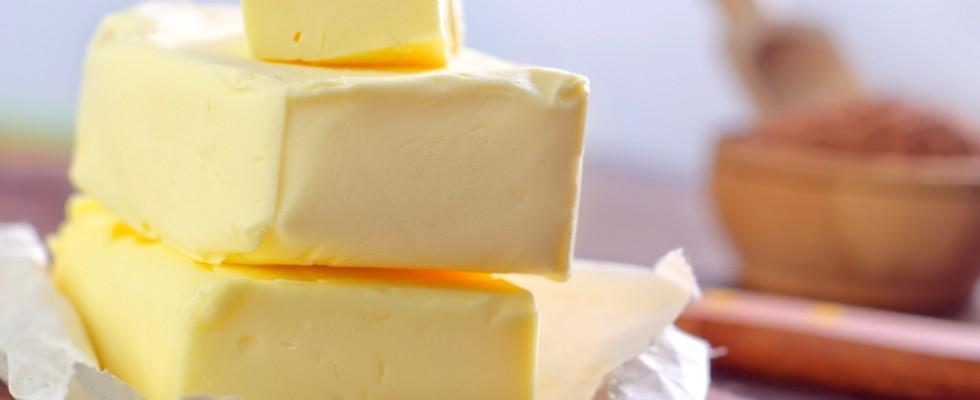 Il burro non fa male: 10 motivi per mangiarne di più
