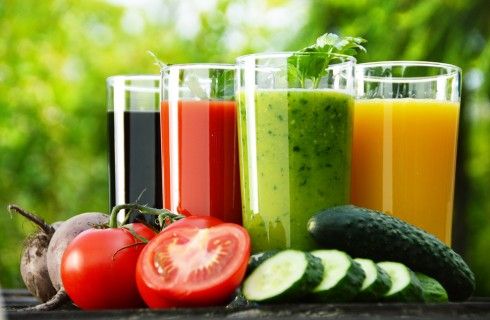 Disintossicarsi: la moda dei Juice Cleanse
