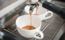 Attenzione! La macchina del caffè è piena di batteri