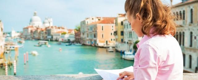 Venezia: 6 itinerari in giro per la Laguna