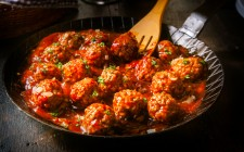 10 modi per cucinare le polpette