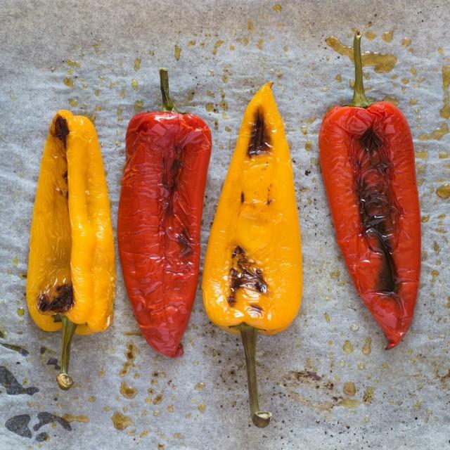 Come Cucinae I Peperoni 12 Metodi Per 12 Ricette Agrodolce