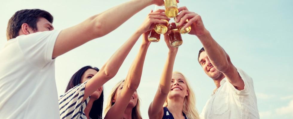 How to: cosa comprare per un perfetto aperitivo estivo