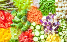 Piccola guida ai tagli delle verdure