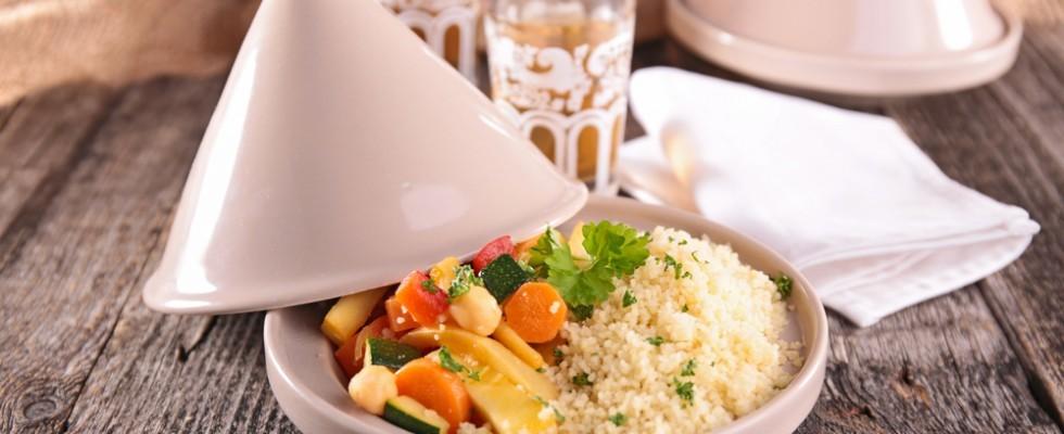 Cous Cous: 10 ricette per apprezzarlo | Agrodolce