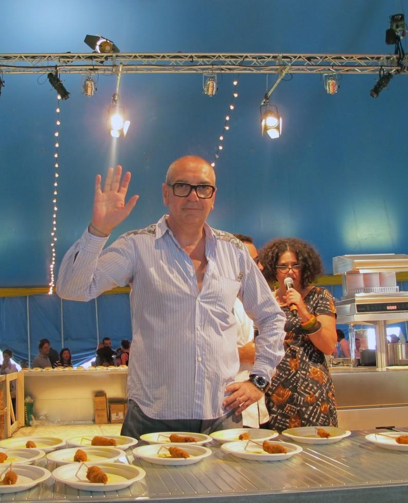 Al Meni: le mani dei grandi chef - Foto 30