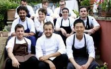 Raduni di chef: Spessore a Torriana
