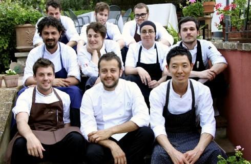 Cibo, chef e convivialità: Spessore a Torriana