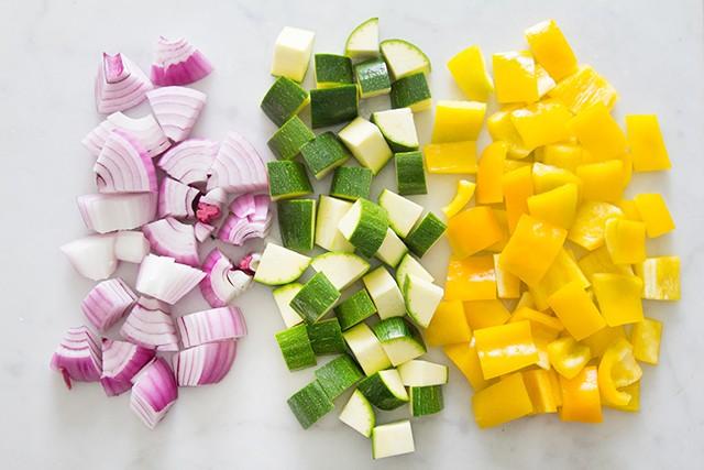 spiedini di tofu  (2)