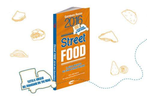 La Guida Street Food 2016 del Gambero Rosso presentata all'Estathé Market Sound