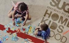 SUGO: food, design e arte a Roma