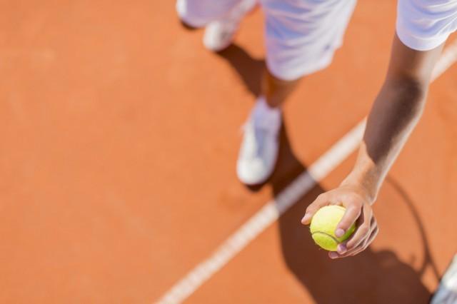 tennis muller gioco degli abbinamenti