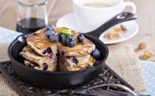 La dieta supermetabolismo in 5 ricette per la colazione