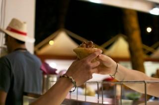 Cosa mangiare a Birròforum 2016 a Roma