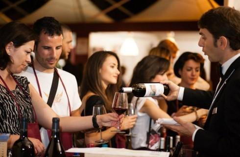 All'Academy del Vinòforum 2017 tutta l'eccellenza gastronomica del Paese