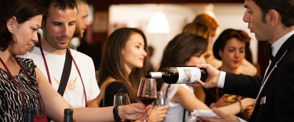 Vinòforum: il luna park del buon cibo e del buon vino torna a Roma