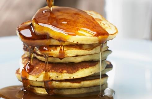 Pancakes: ricetta classica