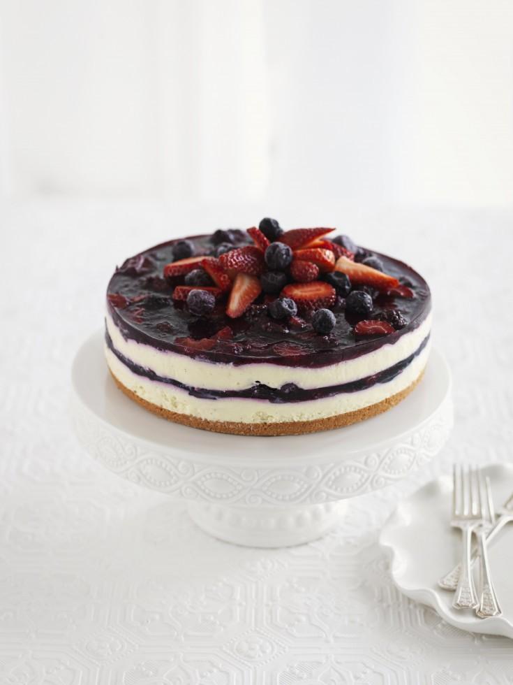 Cheesecake: ecco 20 possibili varianti - Foto 9