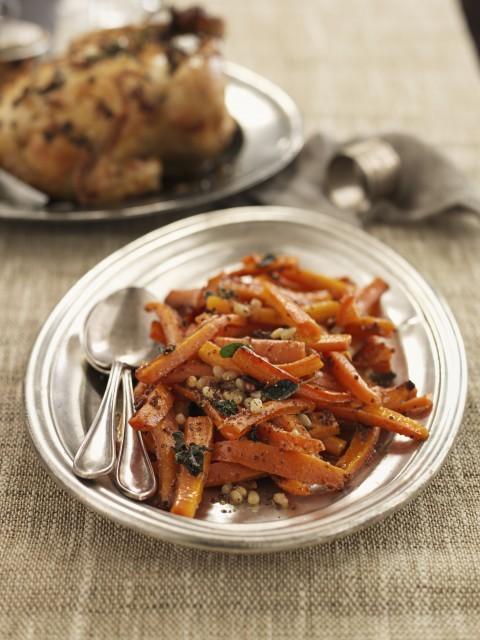 81 carote glassate