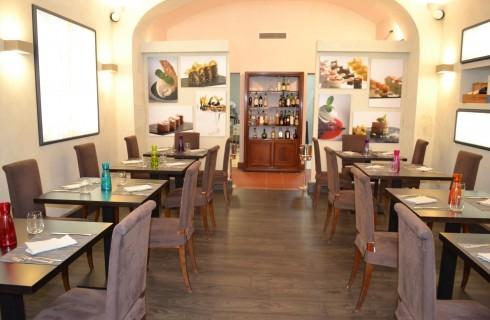 Fork, Cagliari