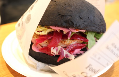 Fortèvento: in Versilia street food e charity viaggiano su 3 ruote