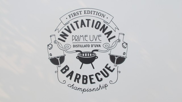 Prime uve Invitational BBQ