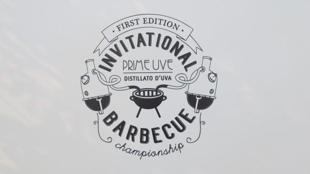 Prime uve Invitational BBQ