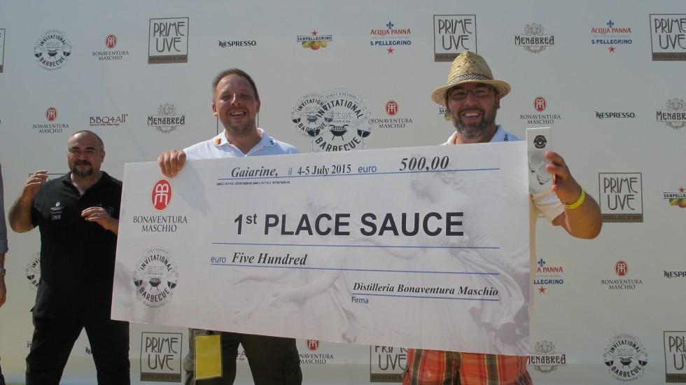 PrimeUve BBQ championship: le immagini - Foto 12