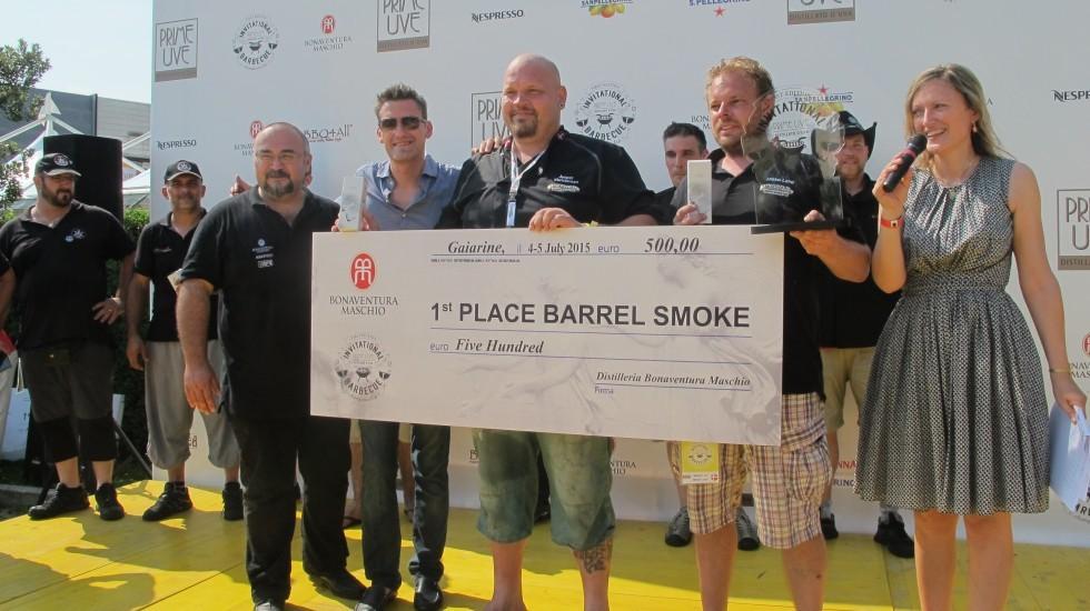 PrimeUve BBQ championship: le immagini - Foto 11