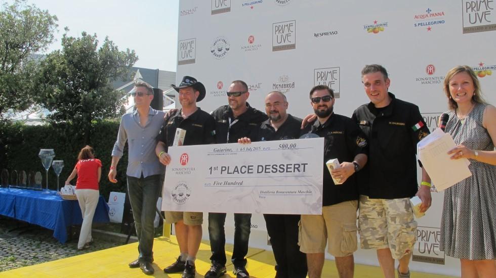 PrimeUve BBQ championship: le immagini - Foto 1