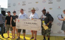 PrimeUve BBQ championship: le immagini