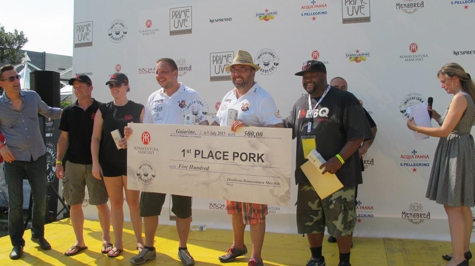 PrimeUve BBQ championship: le immagini - Foto 7