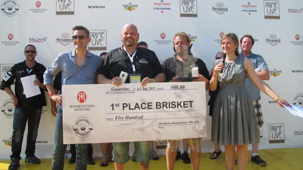 PrimeUve BBQ championship: le immagini - Foto 6