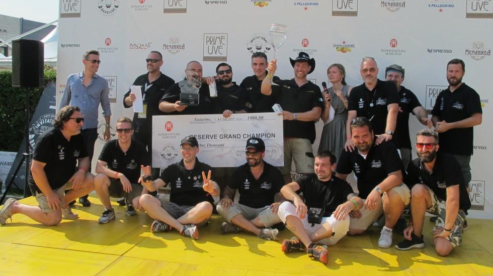 PrimeUve BBQ championship: le immagini - Foto 5