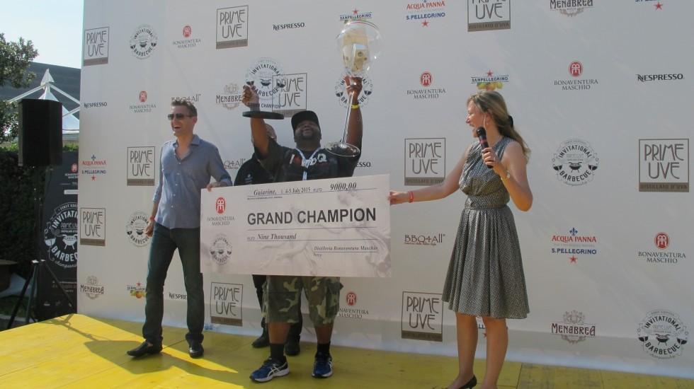 PrimeUve BBQ championship: le immagini - Foto 4
