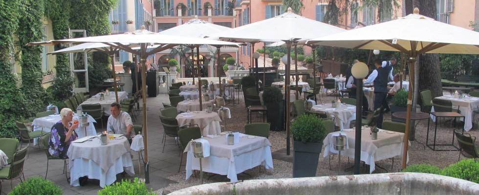 Gelinaz! a Roma: la cena di Bertrand Grébaut