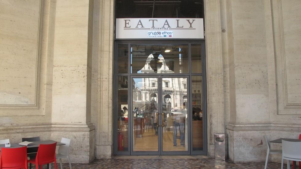 Eataly Repubblica: diversamente Eataly - Foto 13