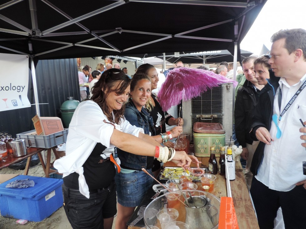 Cartoline dal Flemish Food Bash 2015 - Foto 5