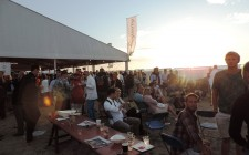 Cartoline dal Flemish Food Bash 2015