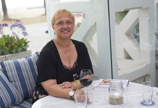 Lidia S Kitchen Agrodolce
