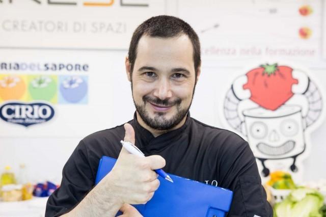 Luca Ogliotti