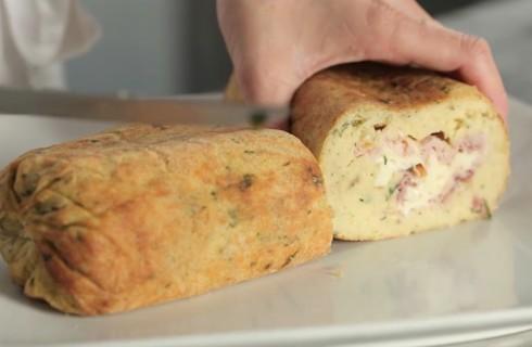 Rotolo di patate: la video ricetta