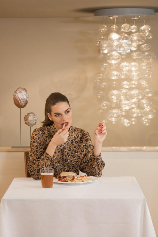Quello che le donne (non) mangiano - Foto 1