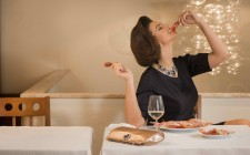 Quello che le donne (non) mangiano