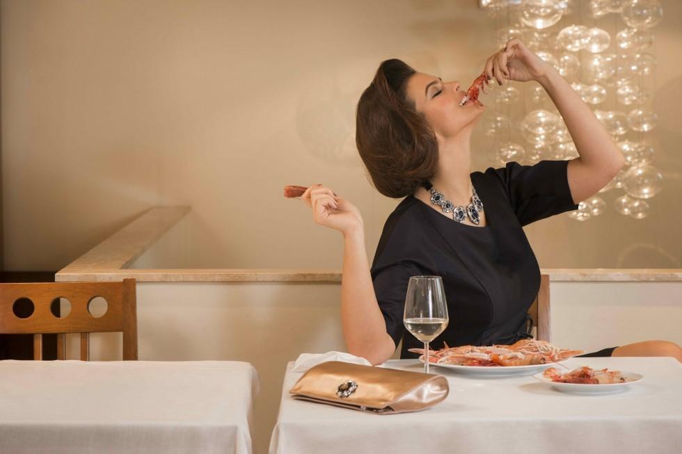 Quello che le donne (non) mangiano - Foto 6