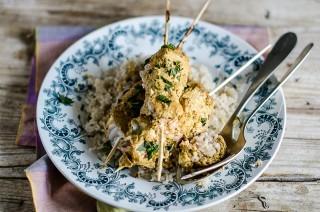 Tandoori di pesce: cucina indiana
