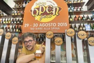 Open Baladin Fest: Teo Musso racconta le novità del 2015