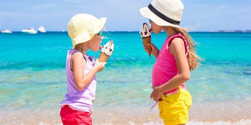 Qual è stato il primo gelato confezionato in Italia?