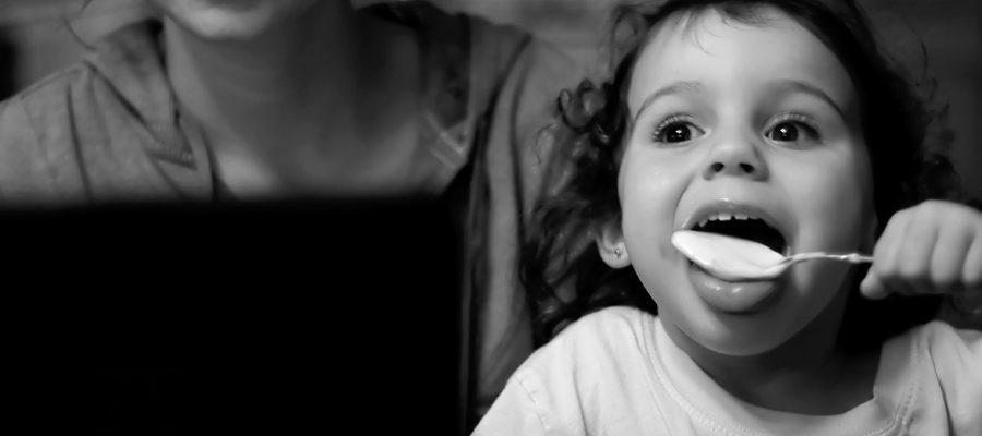 Bambini e yogurt, la vera alternativa al gelato dai 6 mesi