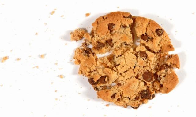 biscotto tritato